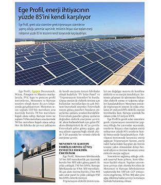 Türkiye IMSAD Dergi - Nisan 2021