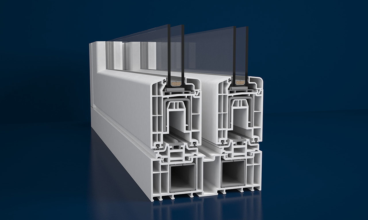 HS76 System