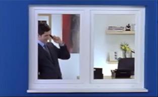 Farklı Hayatların Ortak Penceresi Reklam Filmi