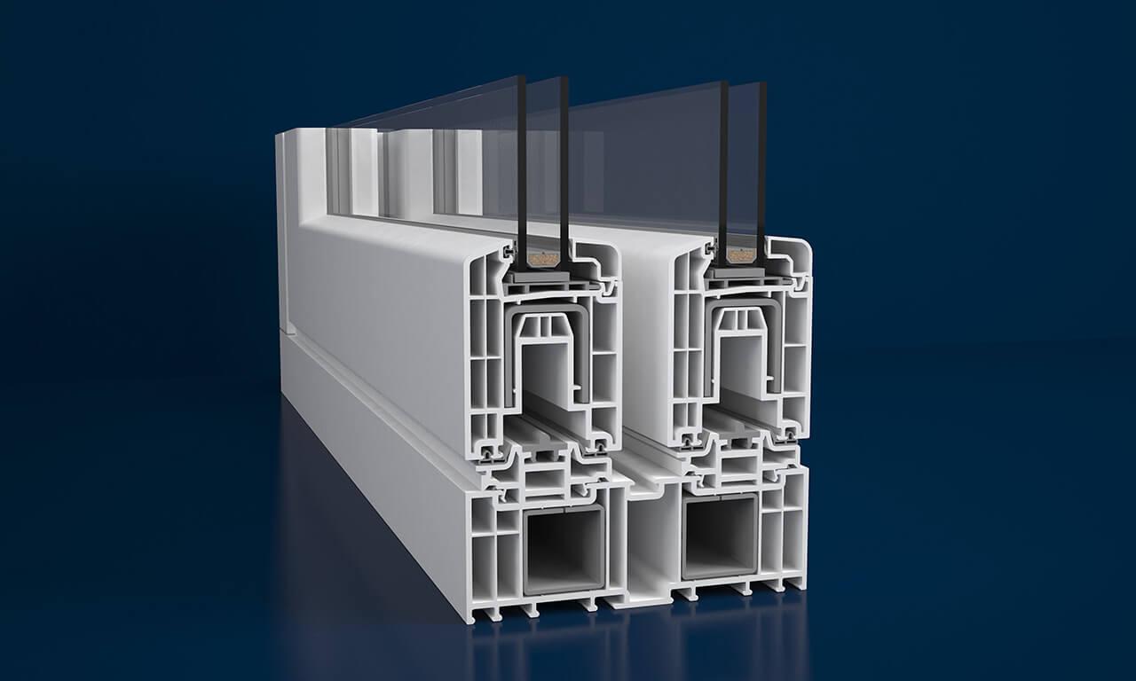 HS76 Sistemi