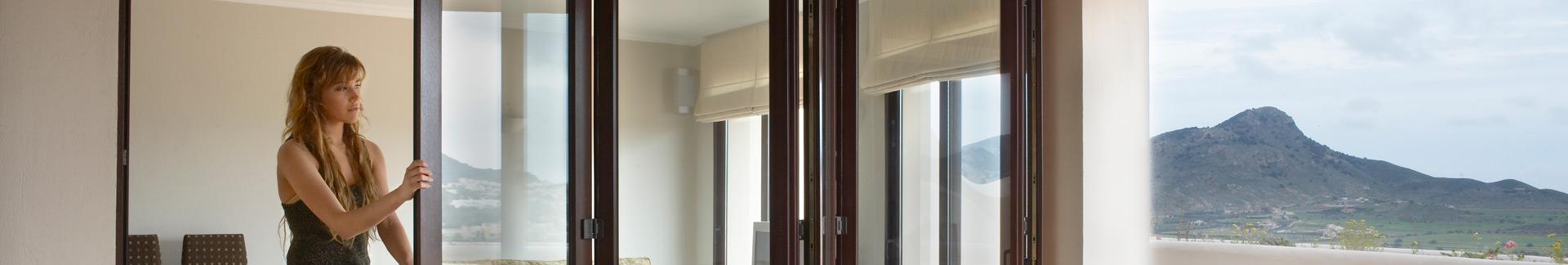 Zendow Pvc Kapı Sistemleri