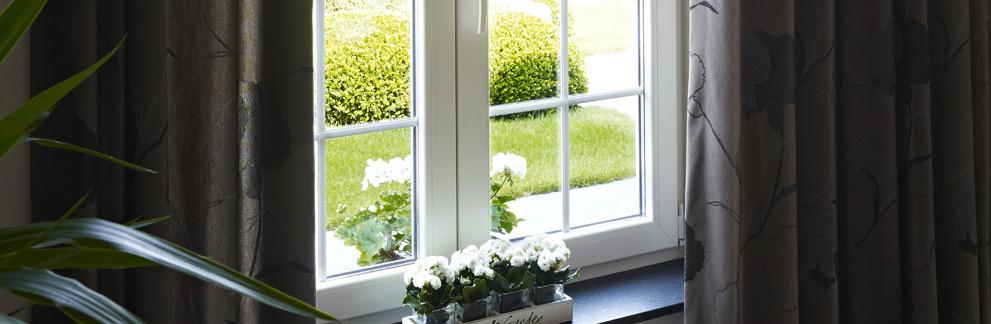 Fusion Pvc Pencere Sistemleri