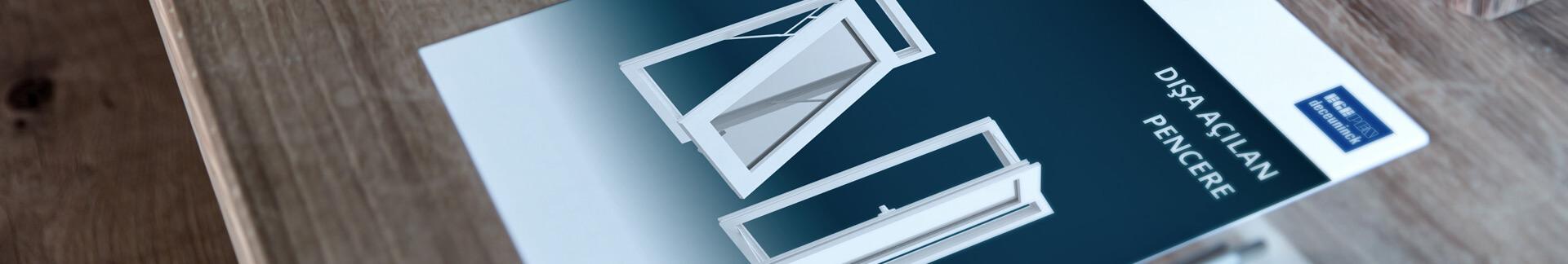 Dışa Açılan Pencere Seçenekleri
