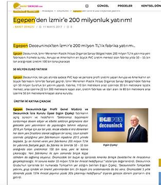 Baret Dergisi - Temmuz 2020