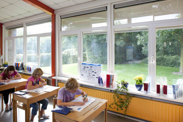 Zendow Plus Pvc Pencere Sistemleri