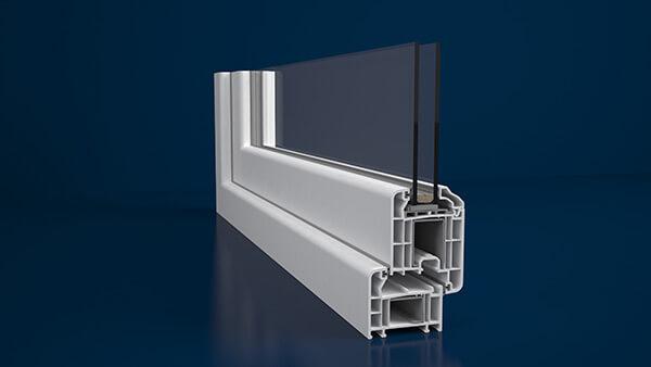 PVC Pencere Sistemi